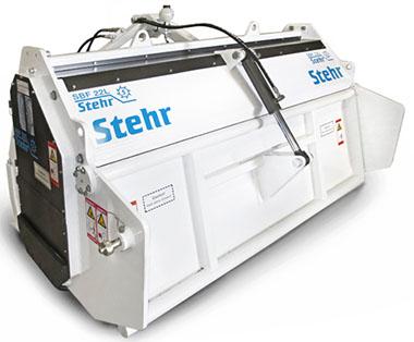 Bodenstabilisierungsfräse Stehr SBF 22 L